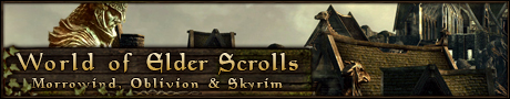 World of Elder Scrolls