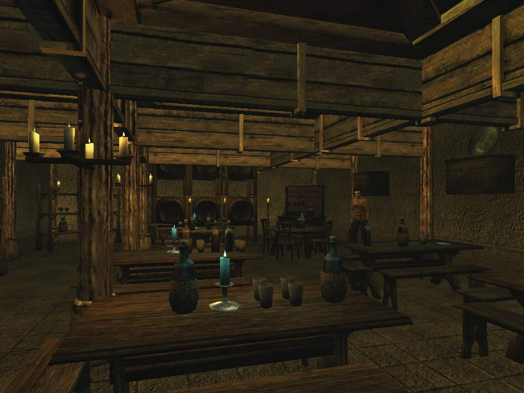 Talky morrowind download full