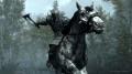 Kampf zu Pferde