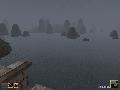 Tropfen auf Wasser