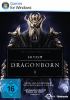 The Elder Scrolls V: Skyrim - Dragonborn (AddOn) (PC)