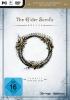 The Elder Scrolls Online: Tamriel Unlimited (PC)