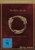 The Elder Scrolls Online: Tamriel Unlimited, Imperial Edition (PlayStation 4)