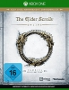 The Elder Scrolls Online: Tamriel Unlimited, Standard-Edition (Xbox One)