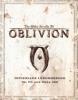 TES IV: Oblivion - Offizielles Lösungsbuch