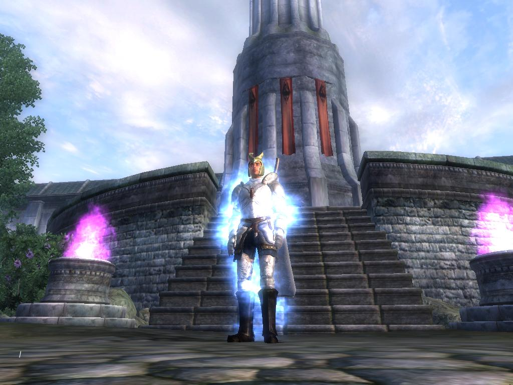 how to use tes construction set oblivion