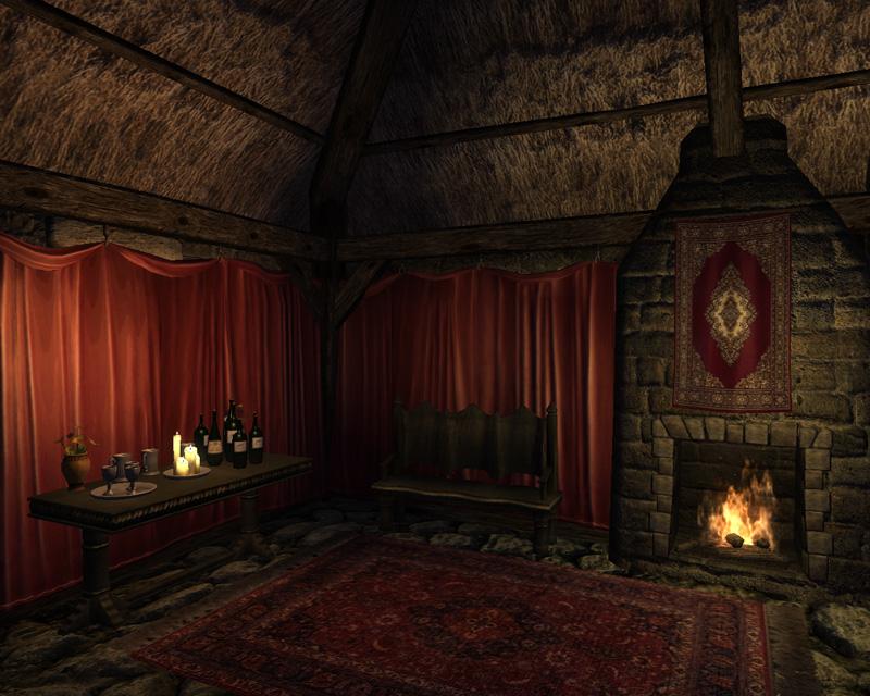 Skyrim Oblivion Morrowind World Of Elder Scrolls Oblivion