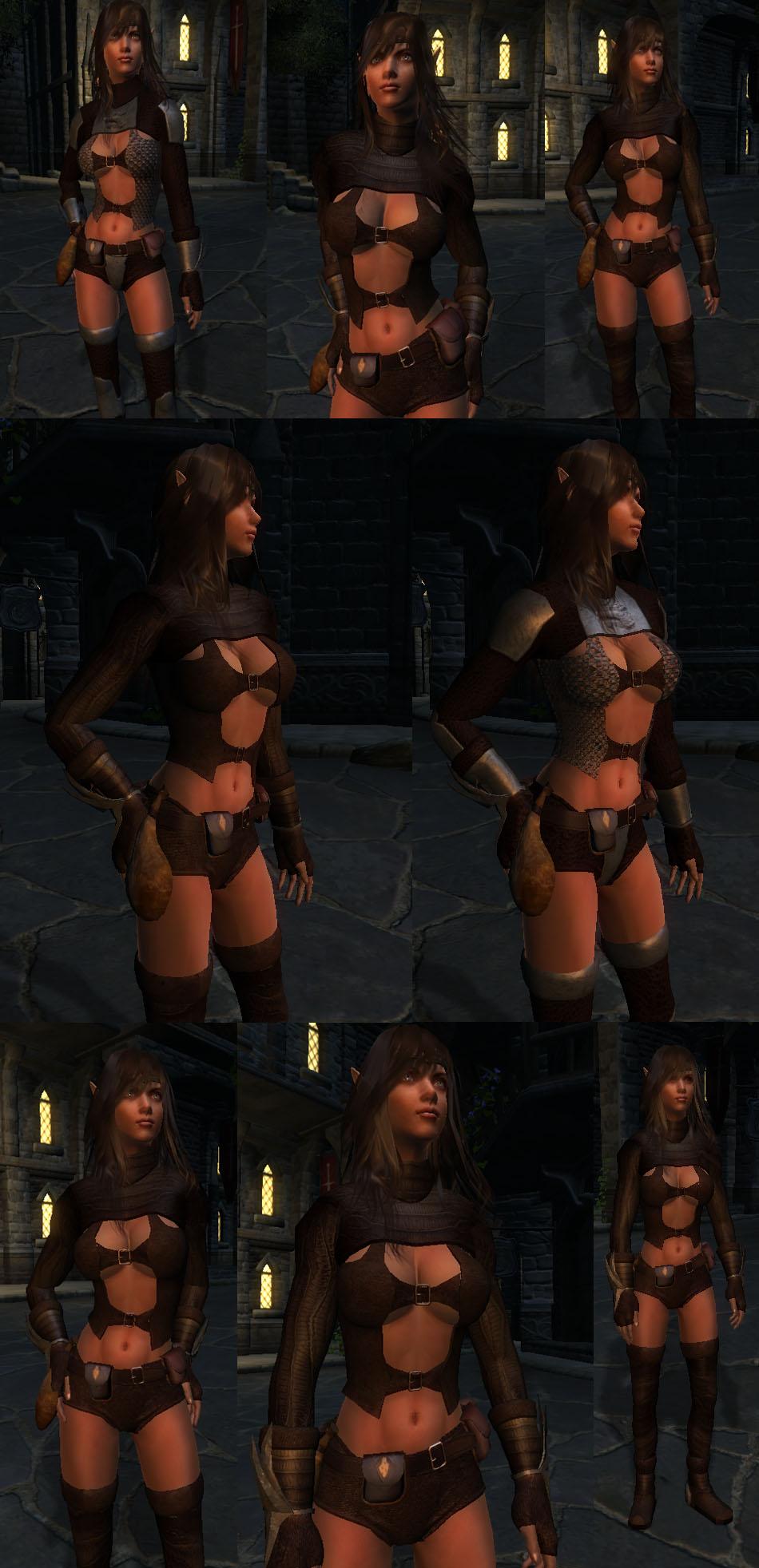 Elderscrolls henti softcore photo