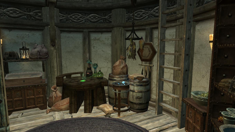 Skyrim, Oblivion, Morrowind - World of Elder Scrolls - Hearthfire ...