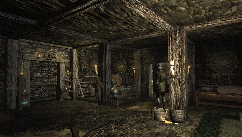 Skyrim Oblivion Morrowind World Of Elder Scrolls Hearthfire