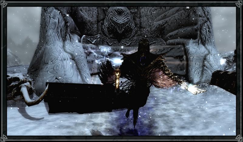 Skyrim, Oblivion, Morrowind - World of Elder Scrolls - Skyrim: Die ...