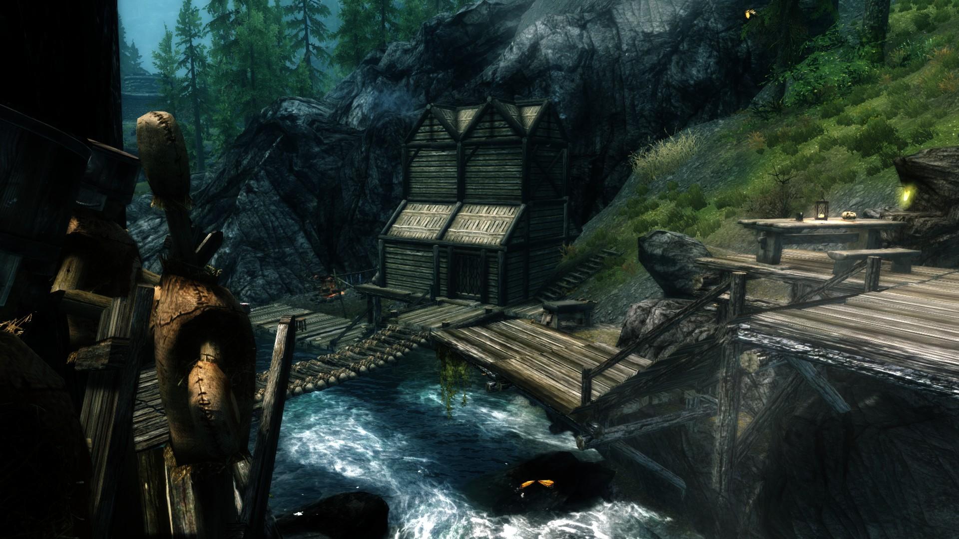 Skyrim Oblivion Morrowind World Of Elder Scrolls