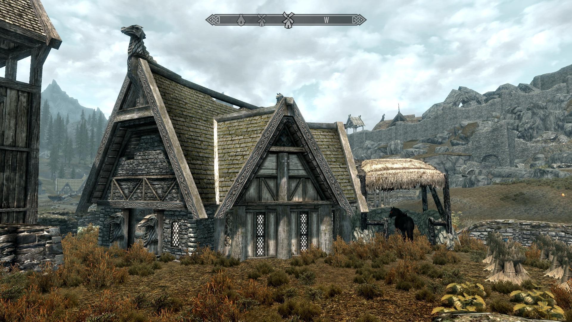 Skyrim, Oblivion, Morrowind - World of lder Scrolls - Skyrim ... size: 1920 x 1080 post ID: 8 File size: 0 B